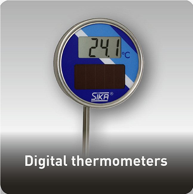DigiTherms