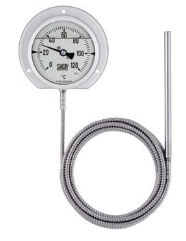 Dial Therm B