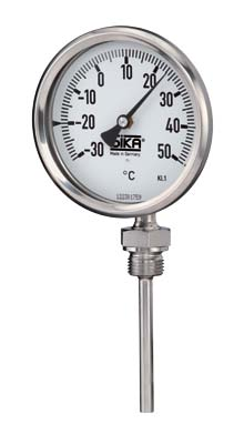Dial Therm C