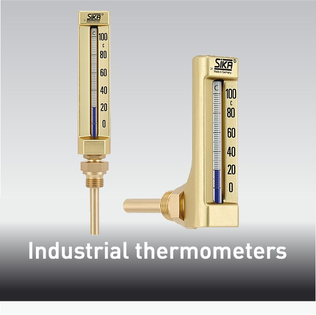 Mechanical Measuring Instruments | SIKA USA