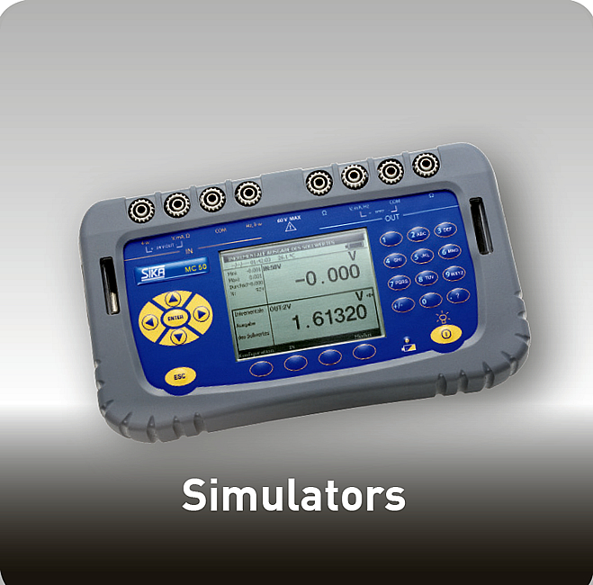 Electronic Measuring Devices Measure : Electronic measuring calibration instruments sika usa