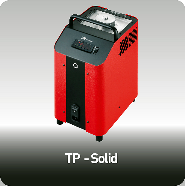 TP - Solid