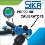Full Pressure Calibrator Catalog - D
